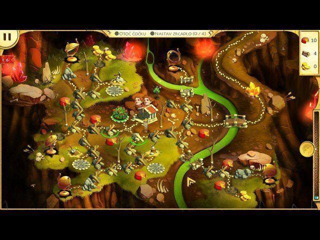 12 ukolu pro Herkula III: Divci sila gra