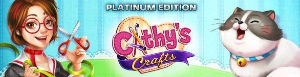 Cathy's Crafts. Platinum Edition