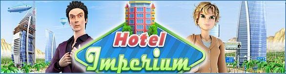 Spiel Hotel Imperium