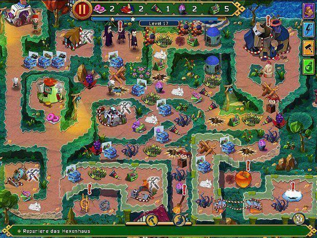 Screenshot  «Incredible Dracula IV: Spiel der Götter. Sammleredition» № 6