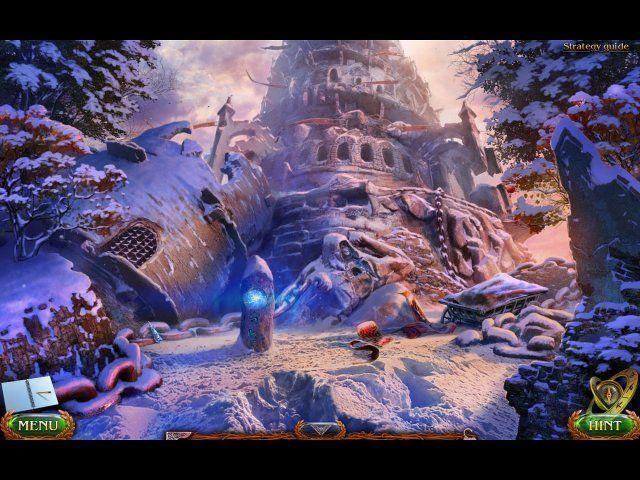 Screenshot  «Lost Lands: Eisfluch. Sammleredition» № 3