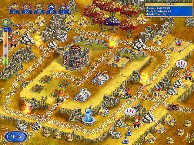 Screenshot  «Ein Yankee unter Rittern 4» № 3