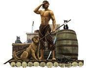 Juego Las Aventuras de Robinson Crusoe Download