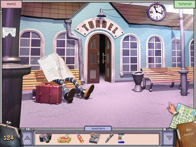 Ciudad de Lontos en Español game