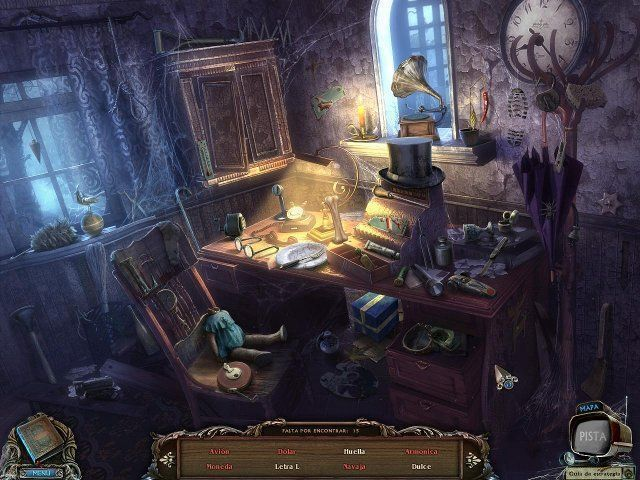 Forbidden Secrets: Alien Town Edición Coleccionista en Español game