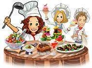 Juego El alegre chef Download