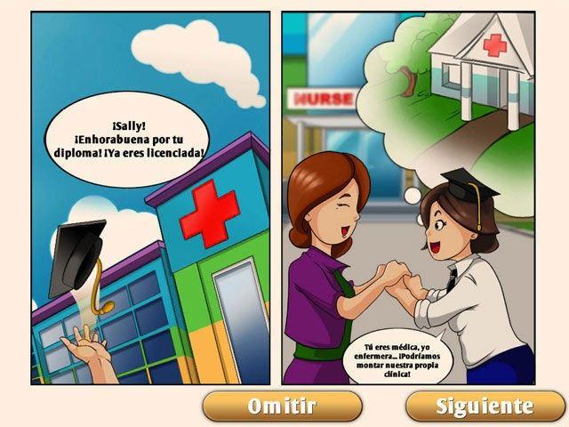 Hospital Haste download free en Español