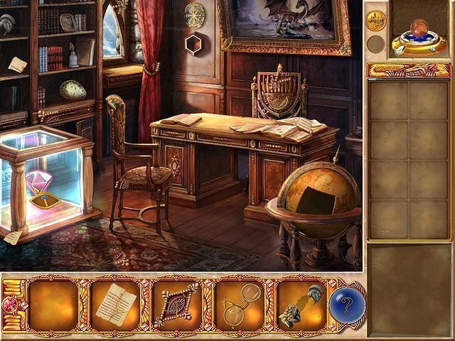 Magic Encyclopedia: Luz de Luna download free en Español