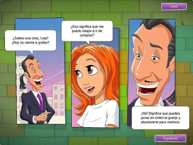 My Farm Life 2 download free en Español