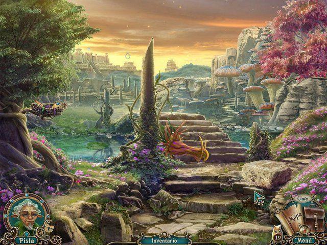 Nearwood. Capítulo Adicional en Español game