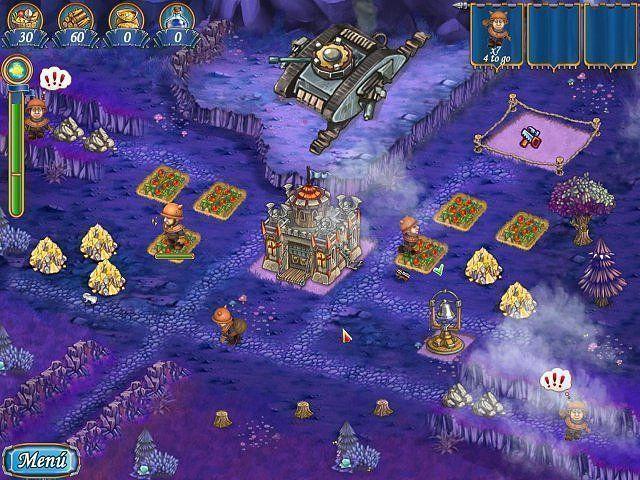 New Yankee in King Arthur's Court 2 en Español game