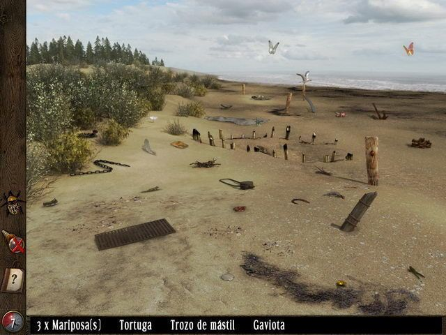 Treasure Island: The Gold Bug download free en Español