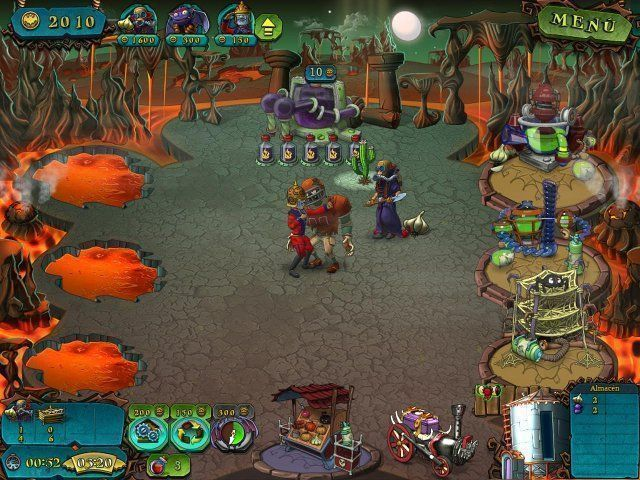 Vampires vs. Zombies download free en Español