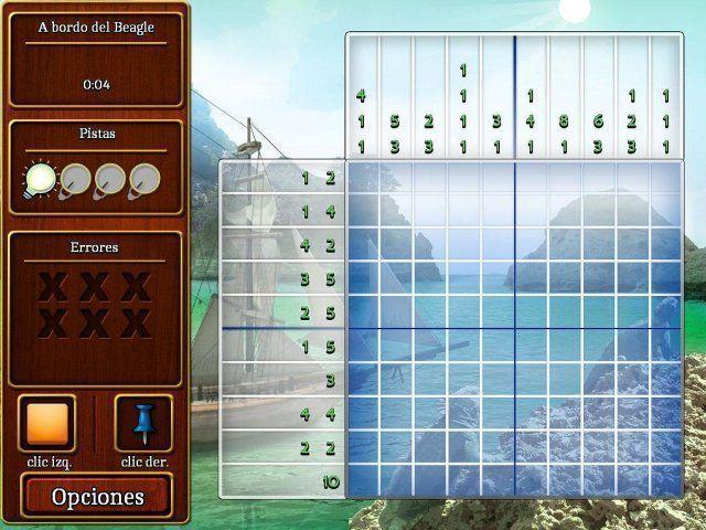 World Mosaics 7 en Español game
