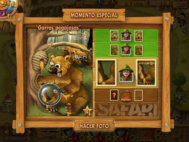 Youda Safari download free en Español