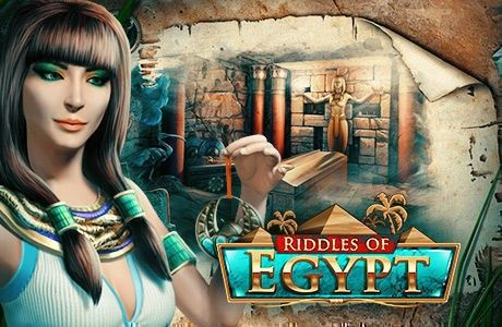 Riddles Of Egypt Lösung Pyramide