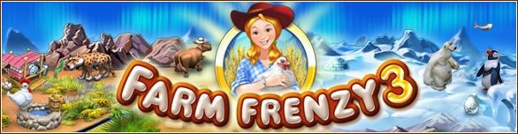 Farm Frenzy 3