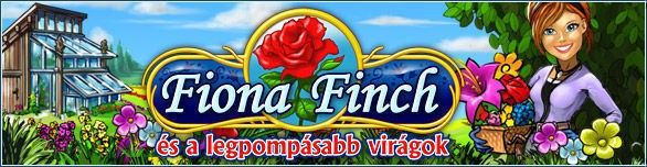 Fiona Finch s a legpompsabb virgok
