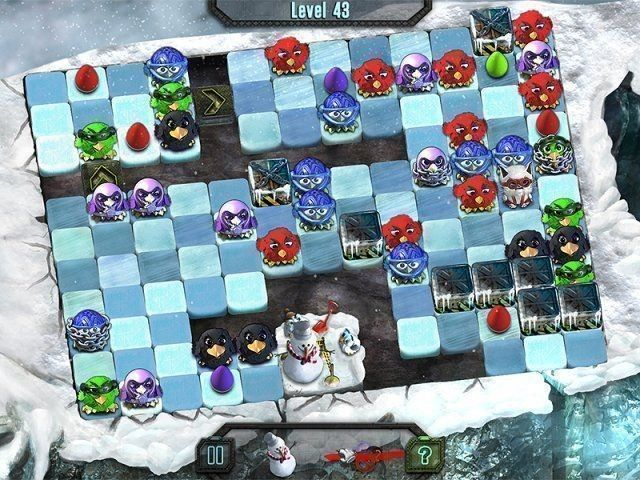 Gioco Claws and Feathers 3 download italiano