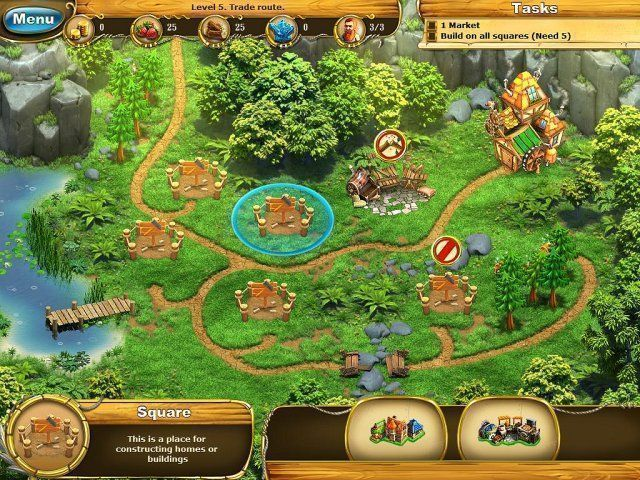 Fable of Dwarfs game