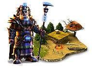 Lost Island: Eternal Storm- Il popolo degli elfi in grave pericolo.