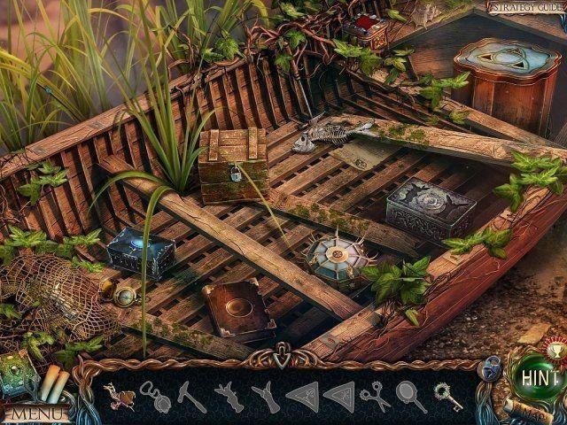 Gioco Lost Lands: The Four Horsemen. Collector's Edition download italiano