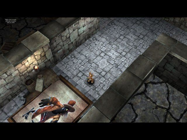 Gioco Mystery Maze Of Balthasar Castle download italiano