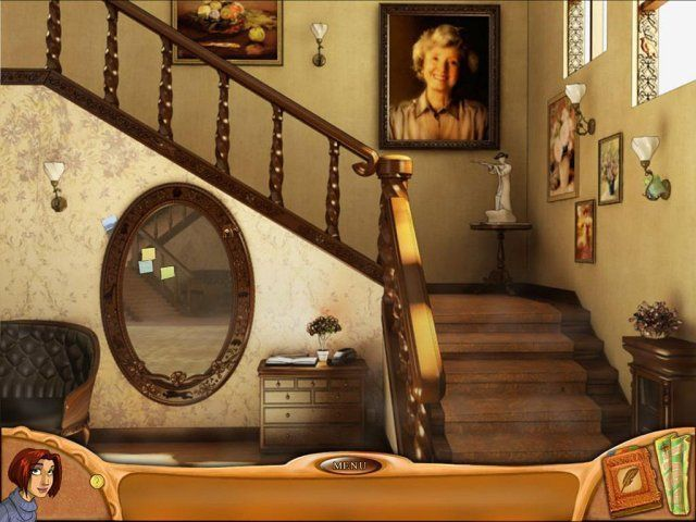 Gioco Natalie Brooks. Secrets of Treasure House download italiano