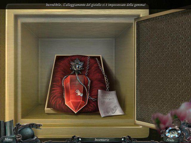 Gioco Nightmares from the Deep: Il Cuore Maledetto download italiano