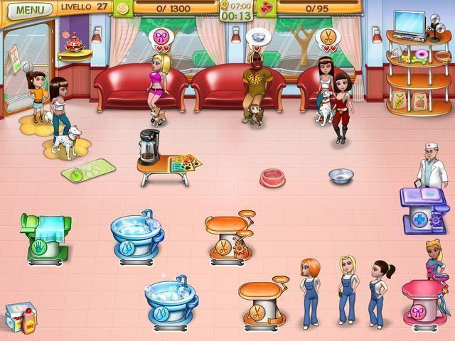 Pet Show Craze, screenshot 4.