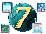 World Mosaics 7- Risolvi enigmi!