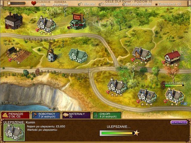 Build-a-lot: The Elizabethan Era