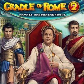Cradle of Rome 2. Edycja kolekcjonerska