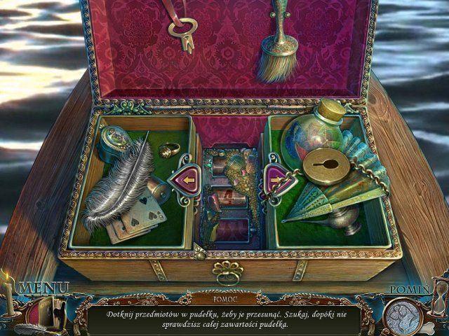 Mroczne Opowieści: Złoty Żuk Edgara Allana Poe. Edycja Kolekcjonerska gra