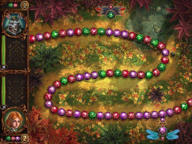 Evy: Magiczne kule
