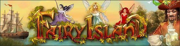 Fairy Island - Uwolnij wróżki!
