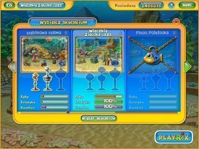 Fishdom 2 Gra Bezpłatne