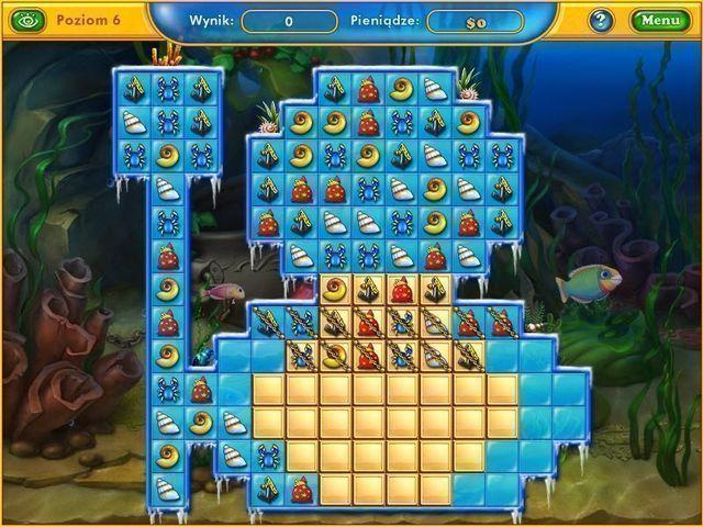 Fishdom: Seasons Under the Sea