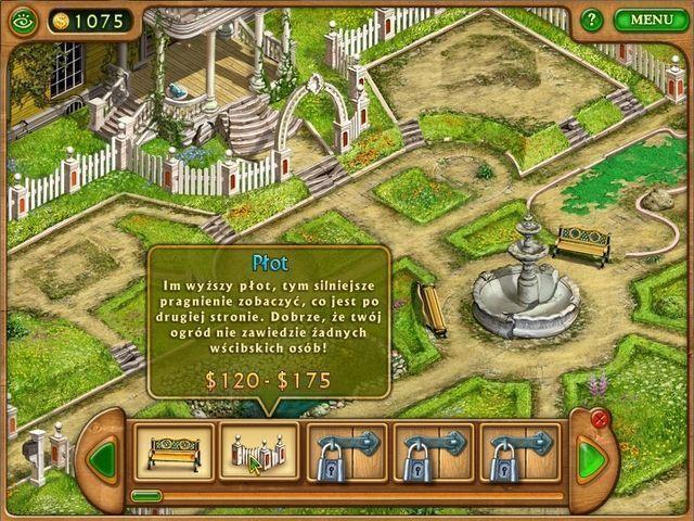 Bezpłatne pobieranie Gardenscapes