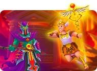 Gra Hermes 4: Tricks of Thanatos. Collector's Edition