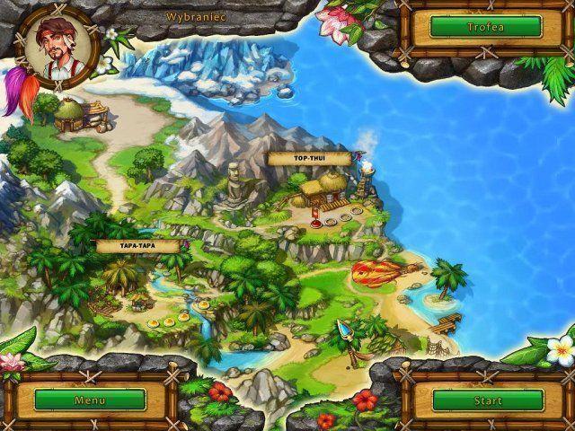 Moai: Budowniczy marzeń Gra Bezpłatne