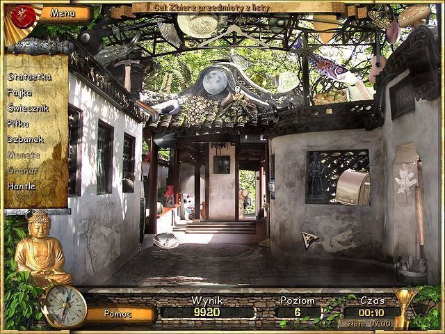 Orientalne Sny