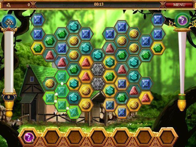 The enchanted kingdom elisas adventure screenshot0