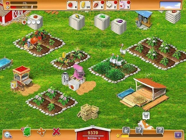Hayatım Çiftlik