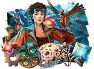Detaily hry Mechanické příběhy: Glassová a Ink