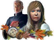 Detaily hry Záhada: Duchů z Maple Creek Sběratelská edice