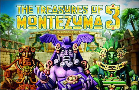 The Treasures Of Montezuma 3