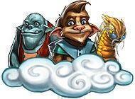 Detaily hry Pán počasí: Šamanovi v patách