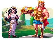 Details über das Spiel Argonauts Agency. Glove of Midas
