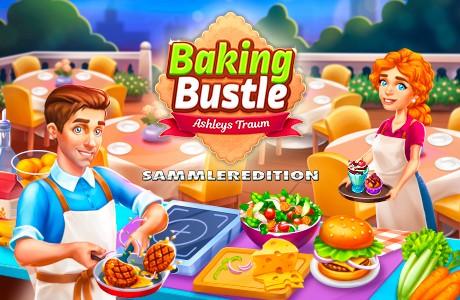 Baking Bustlе: Ashleys Traum. Sammleredition